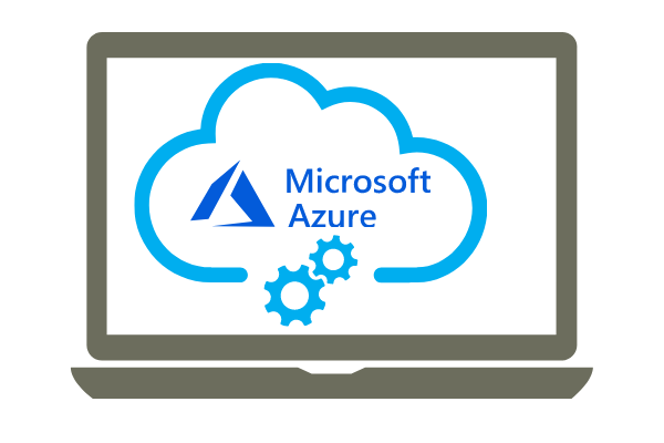 Cloud computing with Azure
