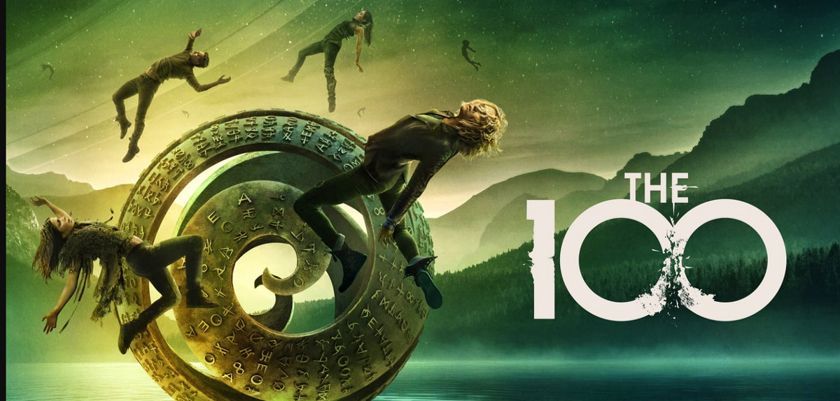 "[Full Episodes]! Watch ""The 100"" Season 7 