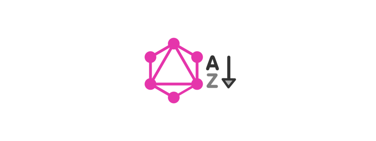 Client-Supplied Custom Sorting Using GraphQL