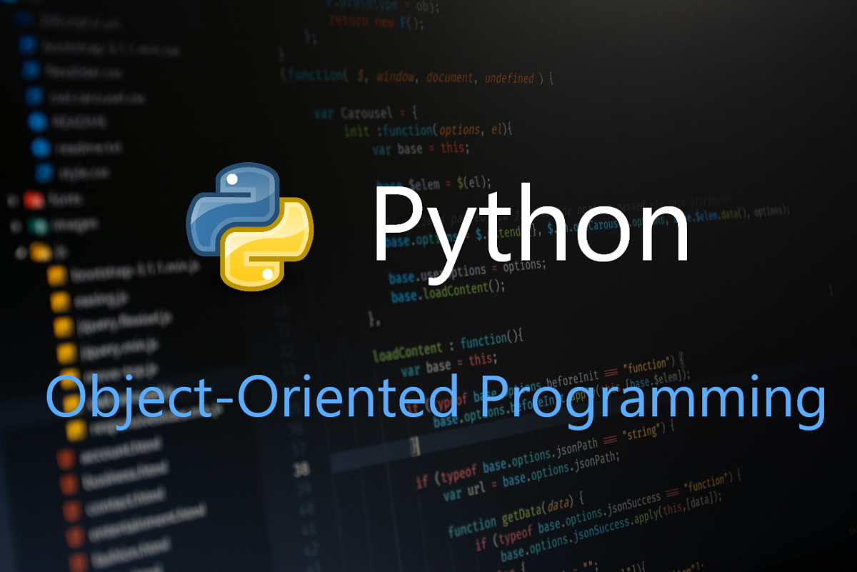 Python for Beginners—Object-Oriented Programming