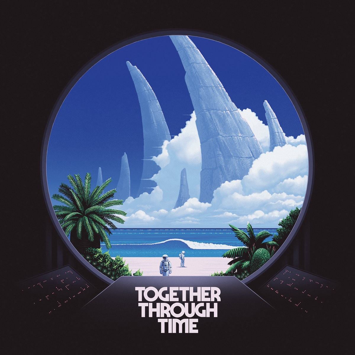 """Review: TWRP's """"Together Through Time"""" - Anthony Dolce - Medium"""