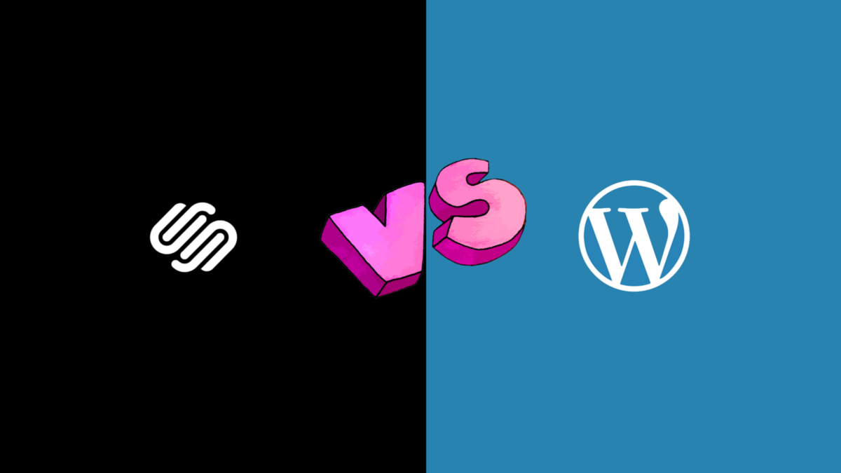 Squarespace or WordPress? Here's the Definitive Answer [Quiz Included]