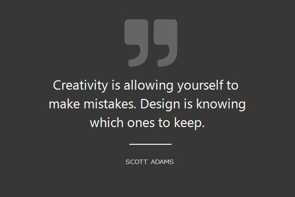 quotes you need to as ux designer ux planet