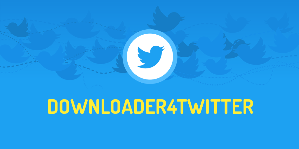 How to save twitter videos on iPhone, mac, and windows device