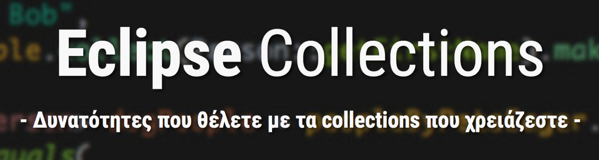 Eclipse Collections 10.2 Released