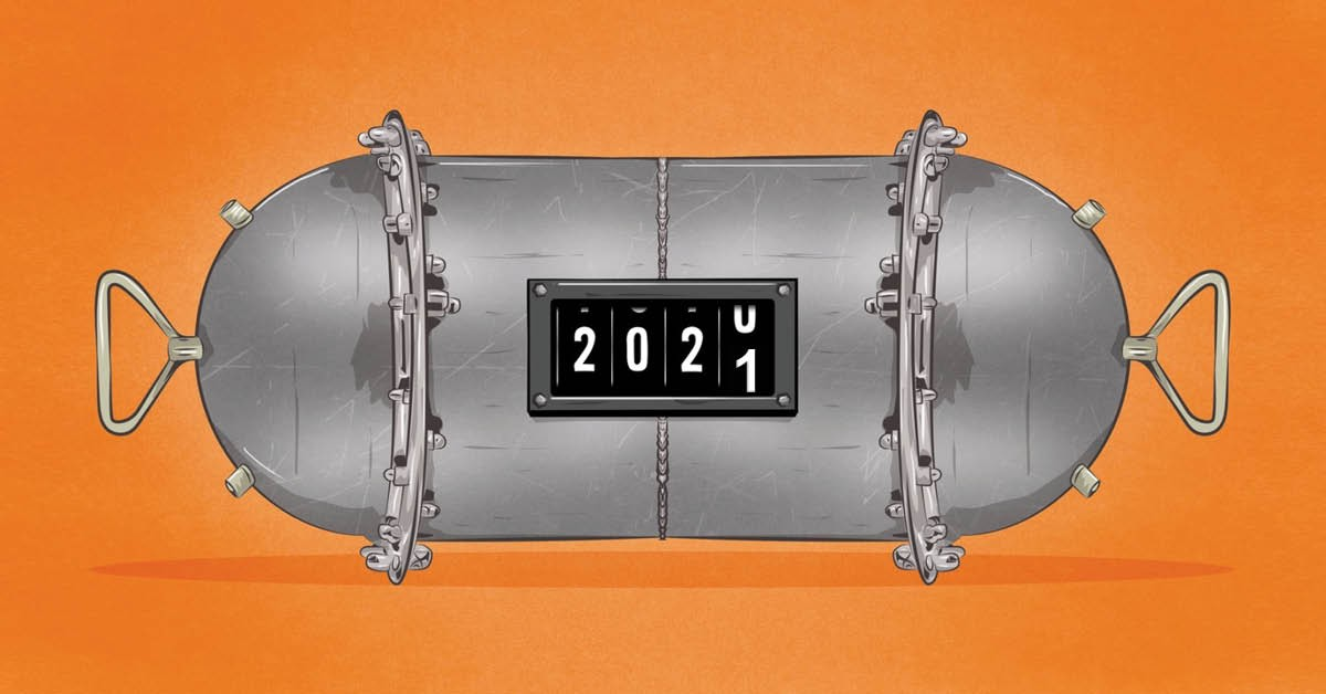 Fellow Creatives, What Would Your Contributions Be to a 2020 Time Capsule?  | by Joel Eisenberg | Writing For Your Life | Medium