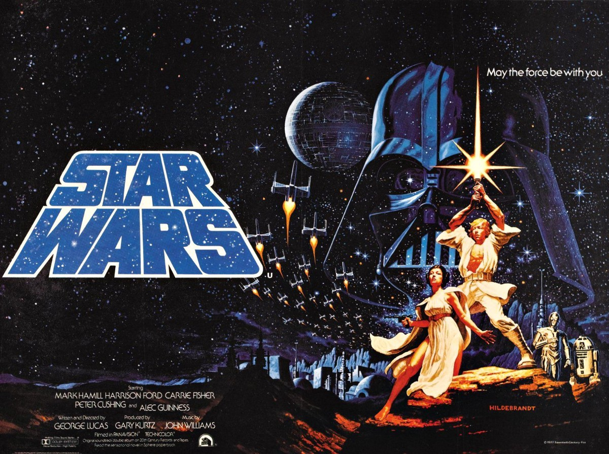 The Definitive Answer to 'Is Star Wars Science Fiction or Fantasy?'