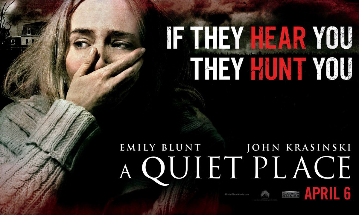 A Quiet Place Horror In The Age Of Trump Eric Coyote Medium