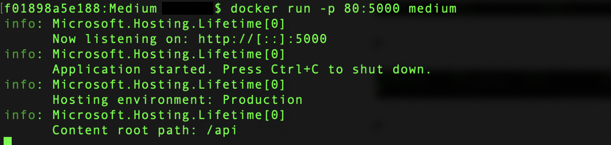 Single-File Executables in.NET Core 3.1 and the Quest for a Sub-50MB Docker Container