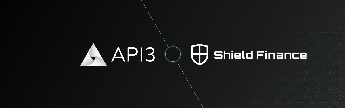Announcing the Partnership with Shield Finance