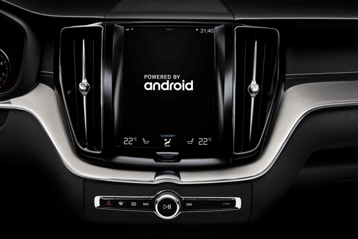 First steps with Android Automotive Car API - Siili Auto