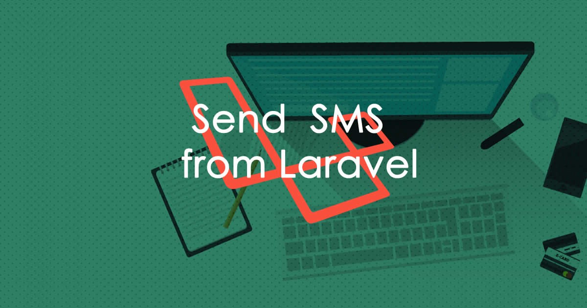 Sms Verification Using Twilio Api on Laravel 5 6 - Zilay