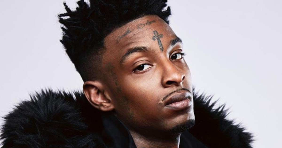 10+ 21 Savage London