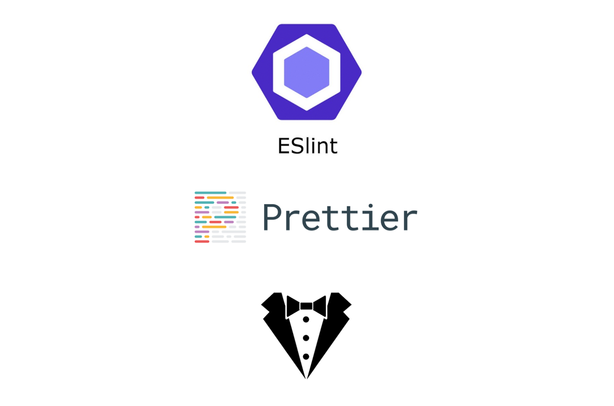 How to create your own shared esLint, prettier and stylelint