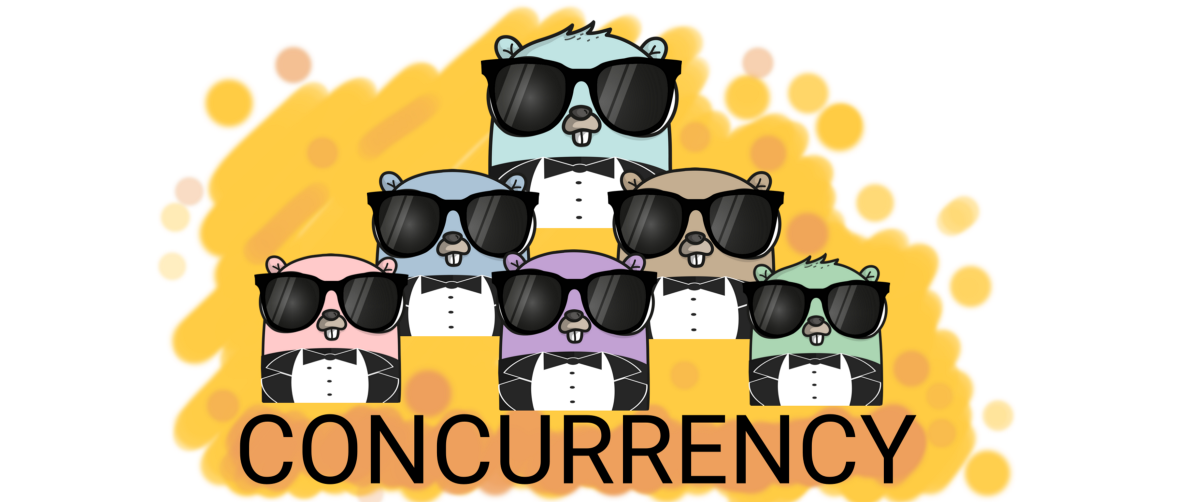 Go: A Tale of Concurrency ( A Beginners Guide )