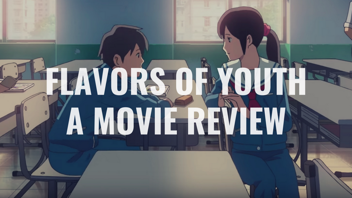Flavors Of Youth Finding Solace In A Past Time By Michael Lichauco Medium