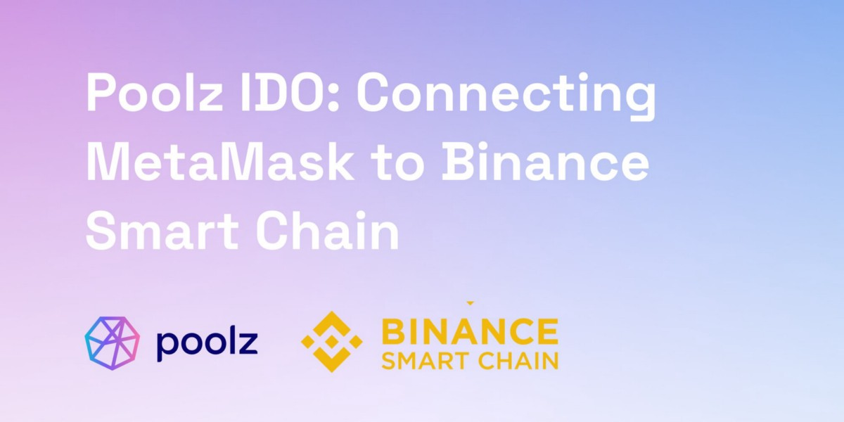 Here's How You Can Connect Your MetaMask Wallet to Binance Smart Chain
