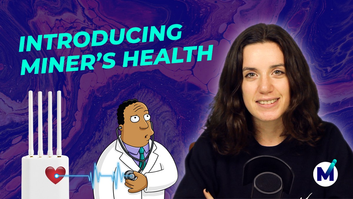 Introducing: M2 Pro Miner Health to boost future profits