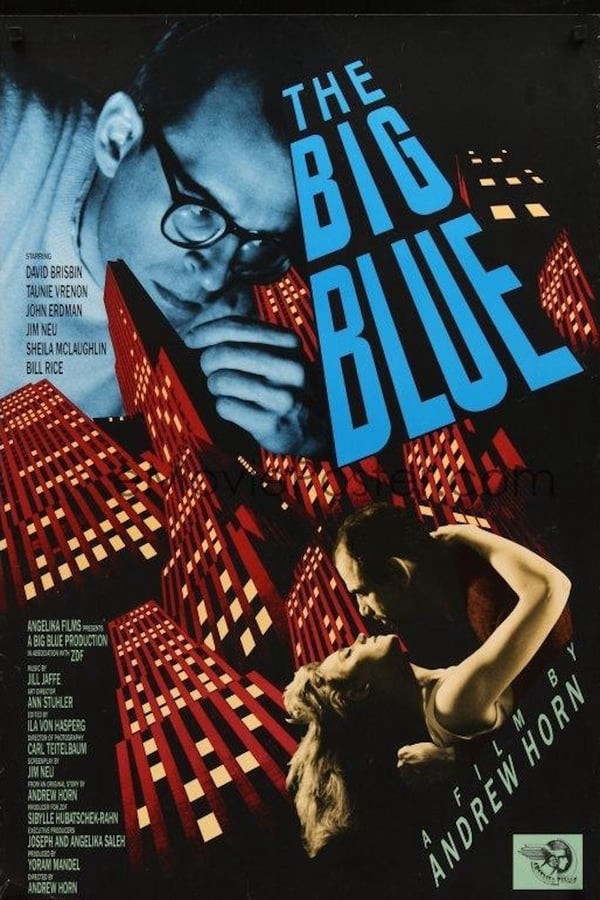 watch the big blue 1988 online free