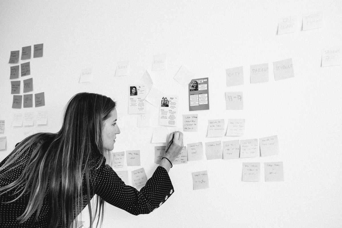 Implementing Personas into your Workflow