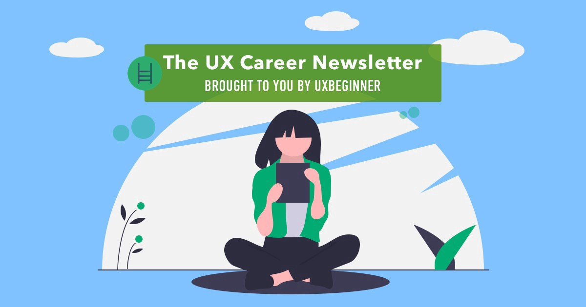 Stand Out As A Ux Designer This Week S Ux Newsletter Also By Kim Chung Ux School Medium