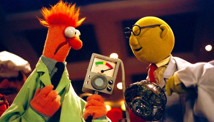 Data Science D-Mystified, Muppet Style