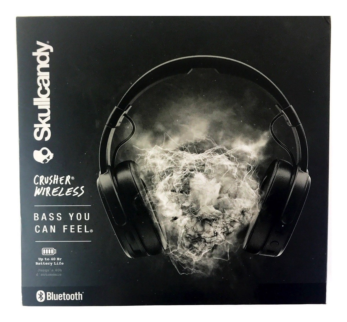 Image result for Skullcandy Headphones Are At Least Great for Bass Anyway