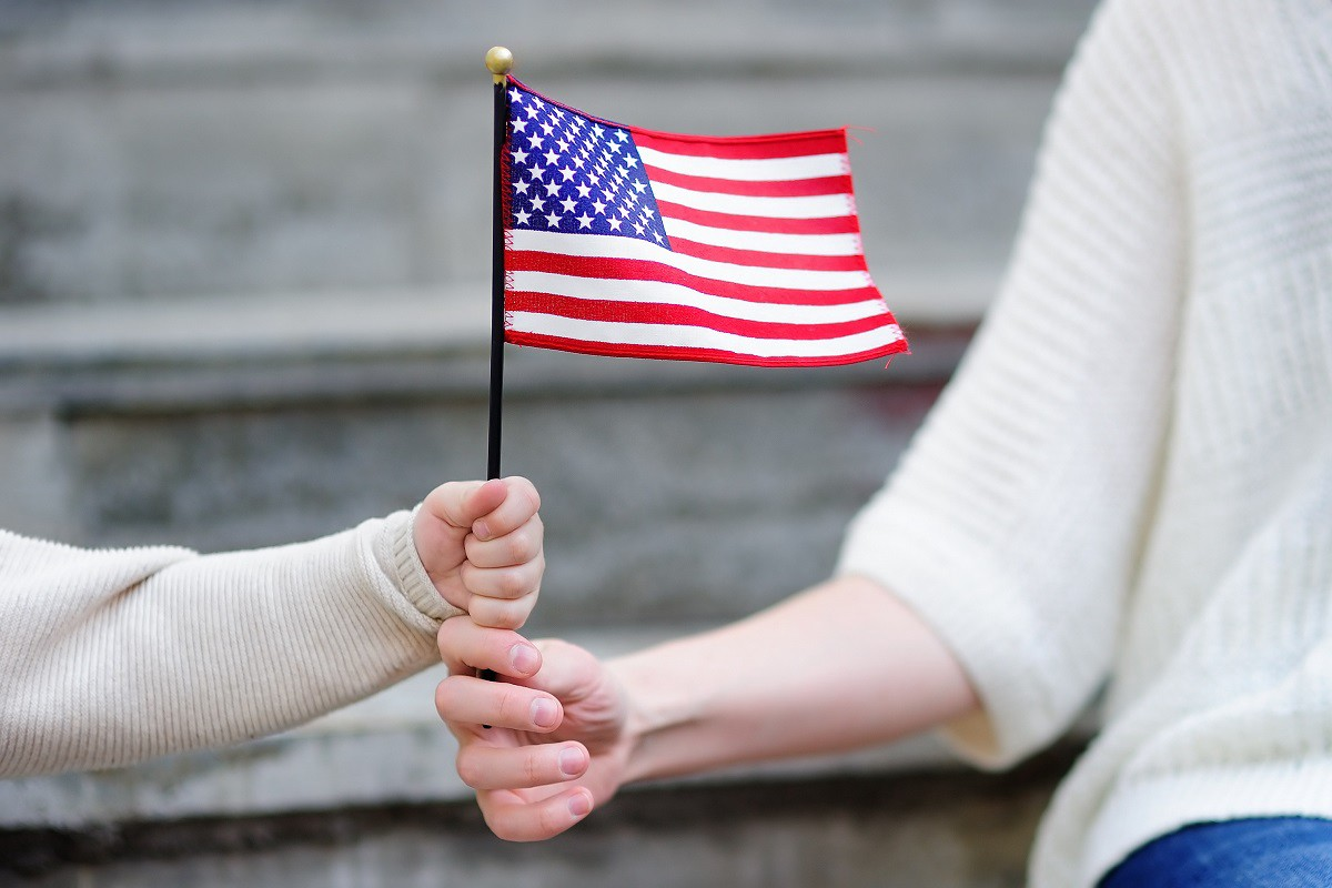Jean Danhong Chen On What To Know About U.S. Immigration Law When Sponsoring Children