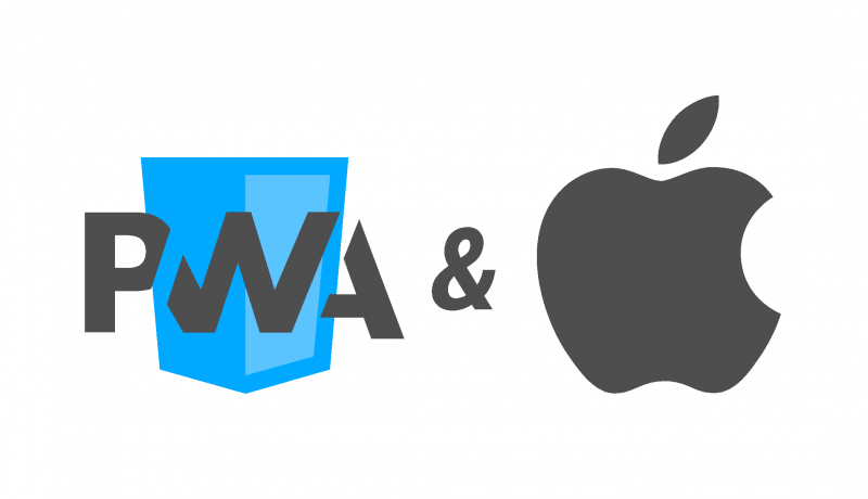 Getting started with PWAs: an iOS nightmare - Marie