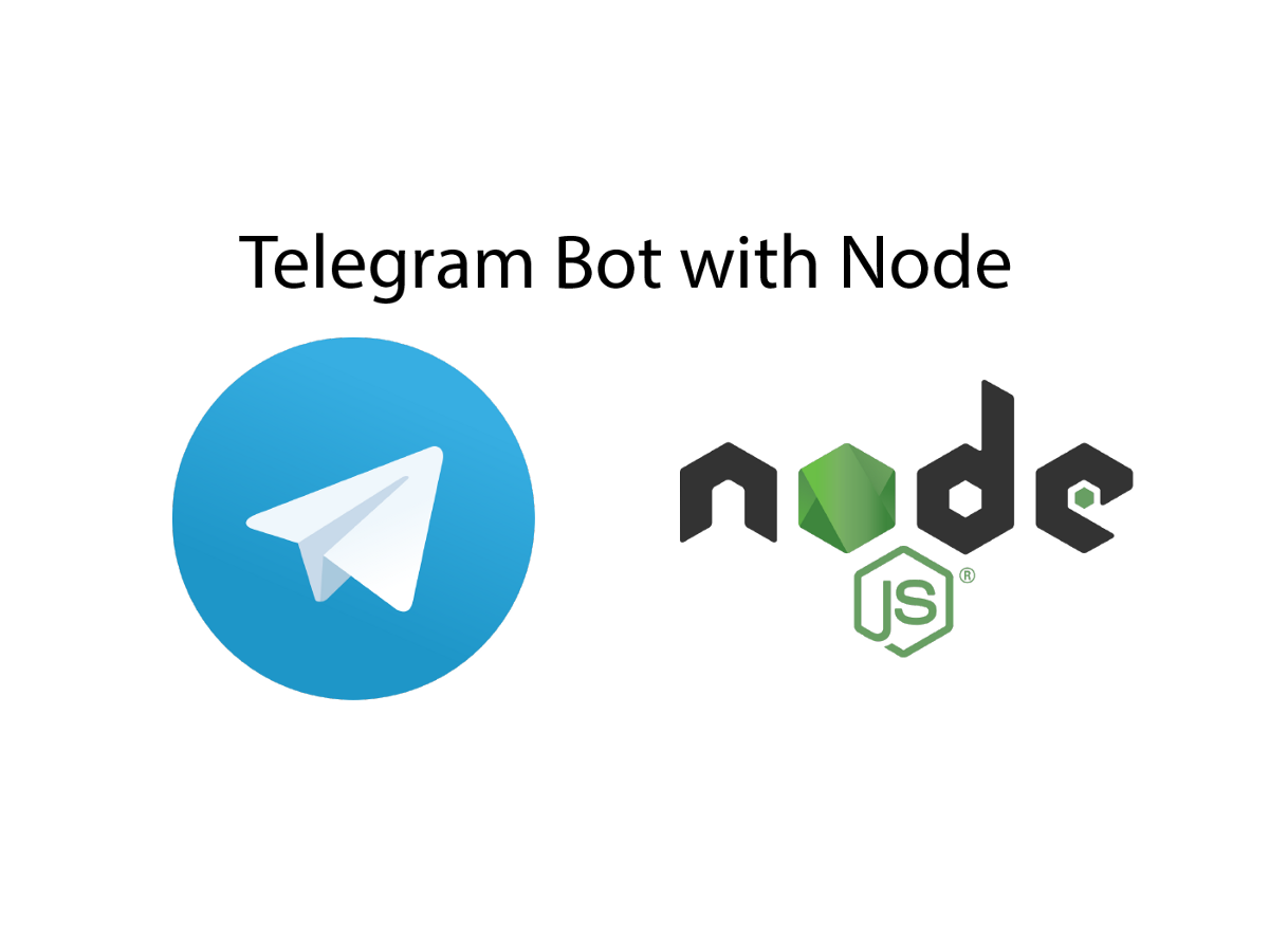 How To Build a Telegram Bot With Node.js in Under 3 Minutes