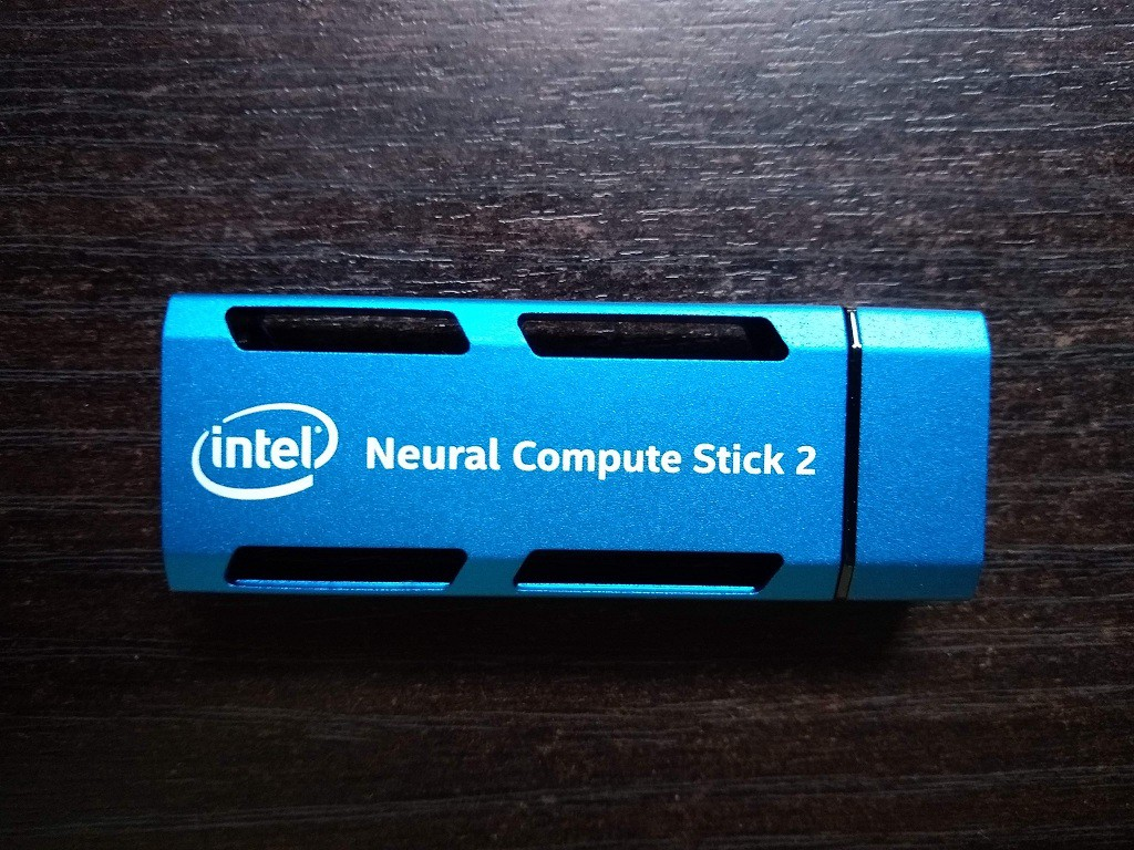 Multiprocess access to Intel Neural Computer Stick via REST