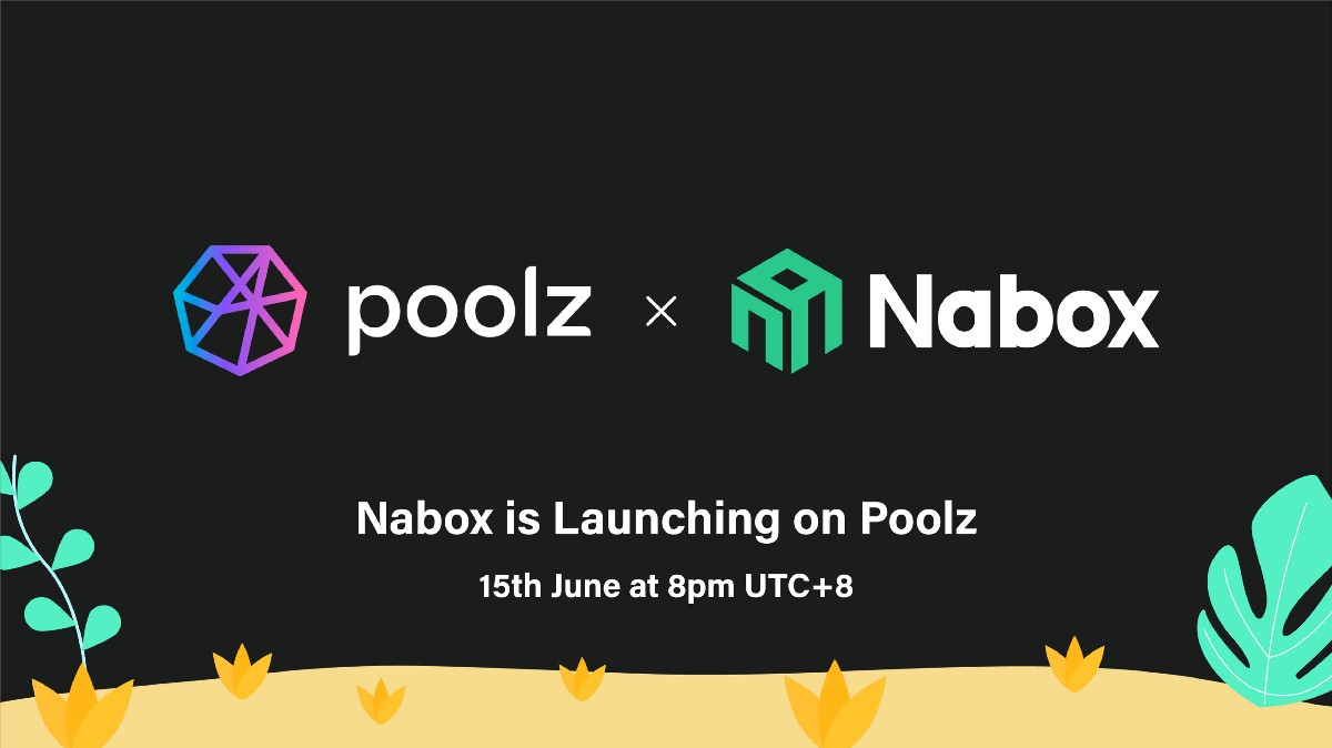 Guide to Participating in Nabox Launch on Poolz