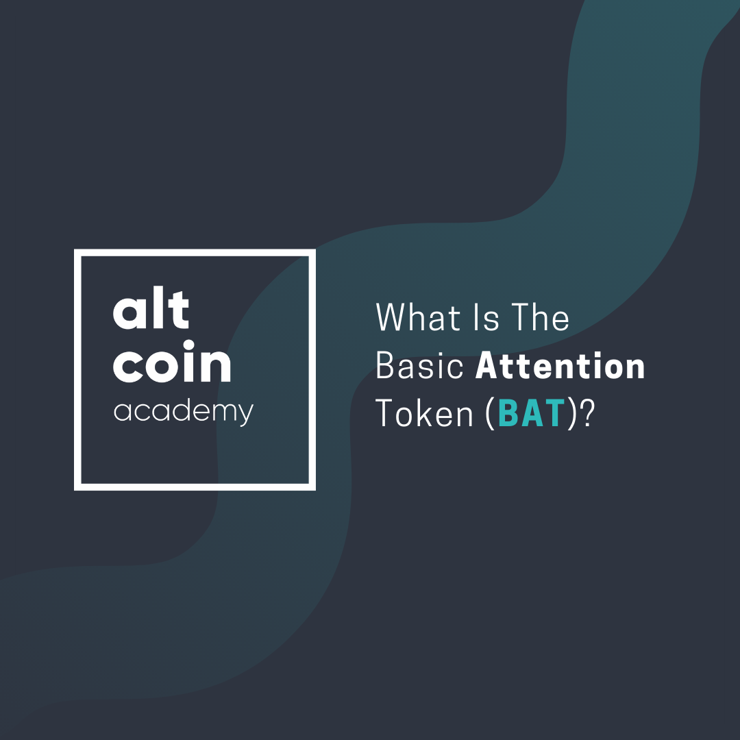 What Is The Basic Attention Token (BAT)