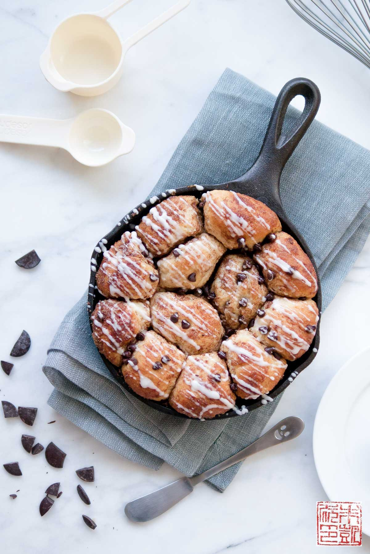Don't Panic, Just Bake: 12 Recipes to Try From Bay Area Bakers