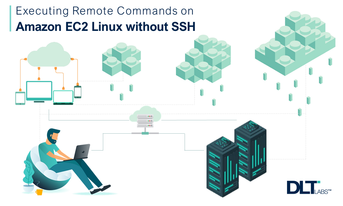 Remotely Execute Amazon EC2 Linux Commands without SSH