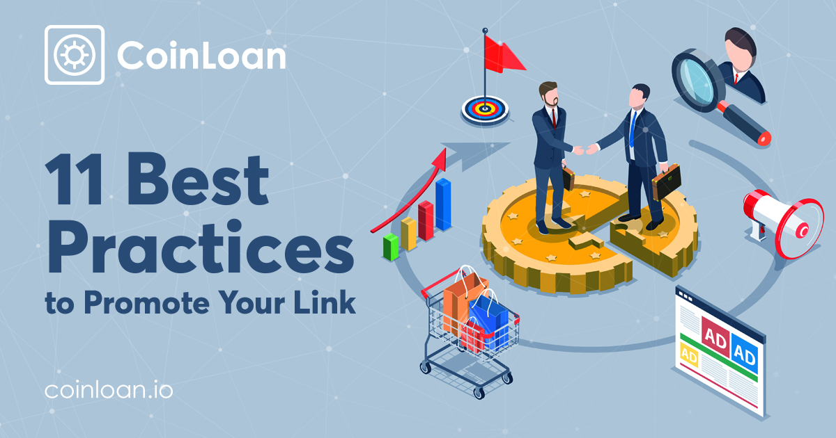 How to Earn Money by Referral Program - CoinLoan - Medium