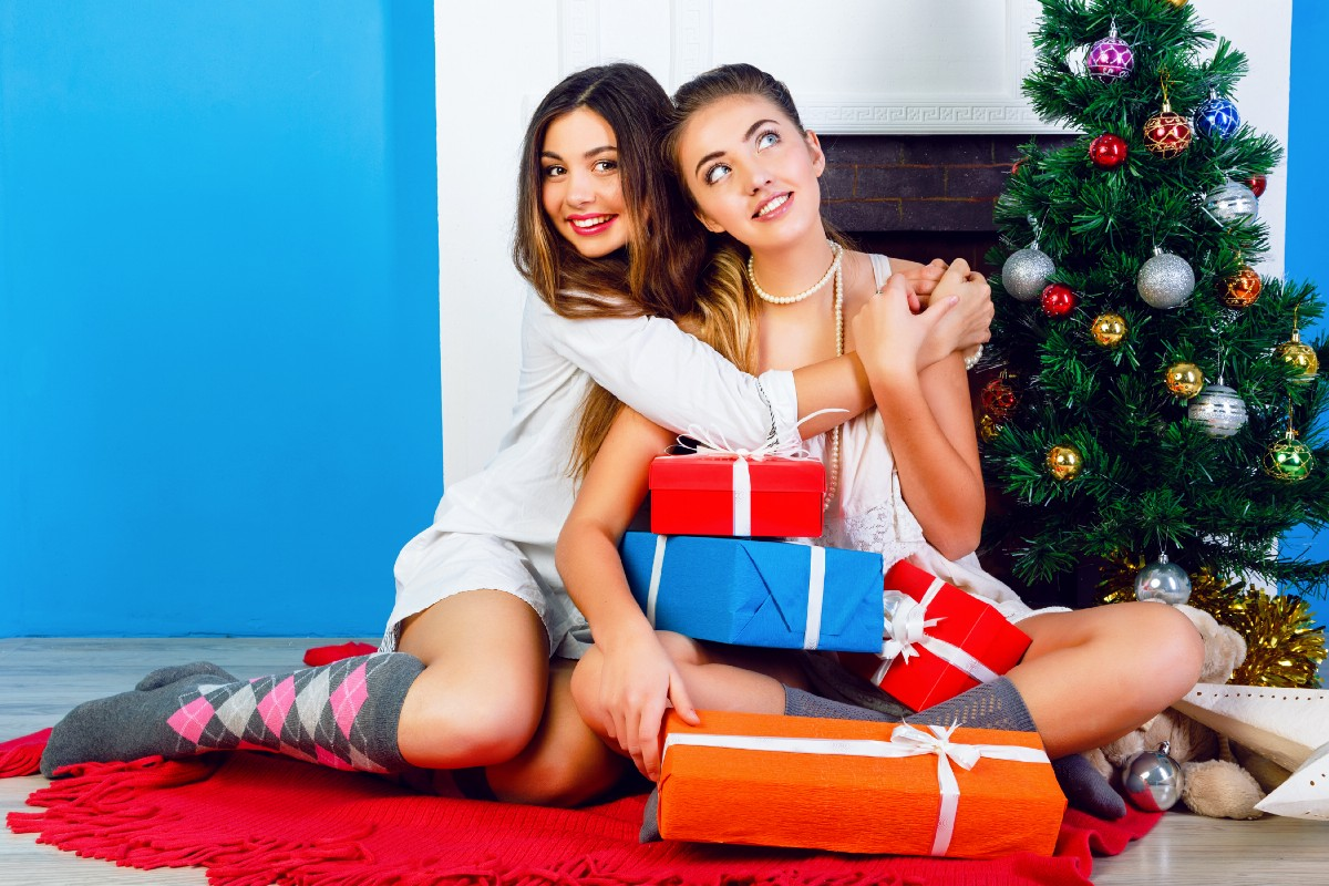 Lesbians Couple High Resolution Stock Photography And Images