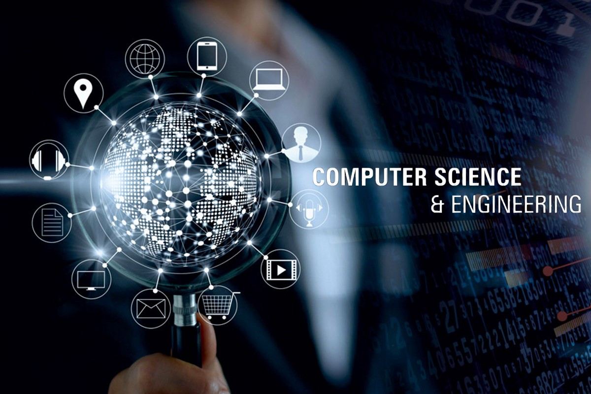 (Main) Why You Should Study a Computer Science Engineering ...
