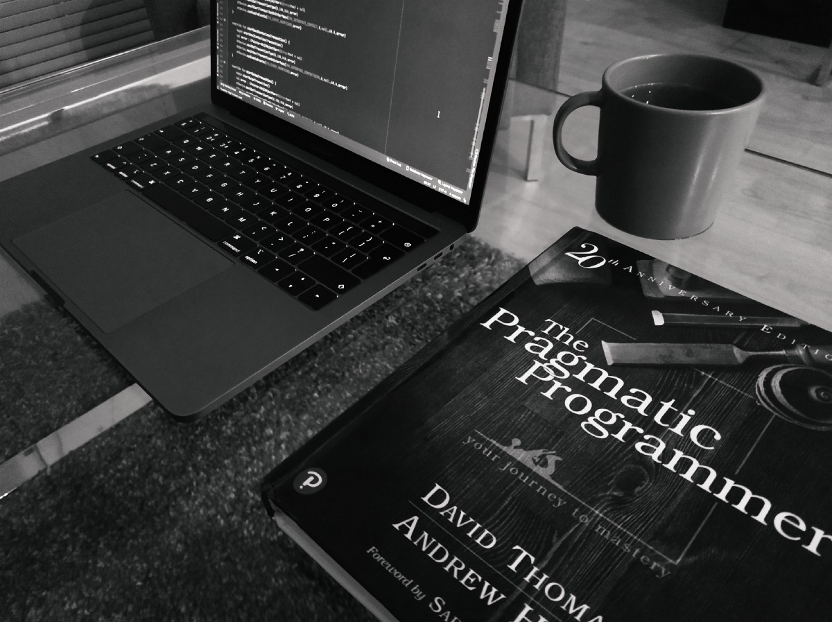 5 lessons from the book The Pragmatic Programmer