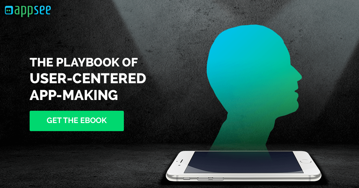 Free Ebook The Playbook Of User Centered App Making