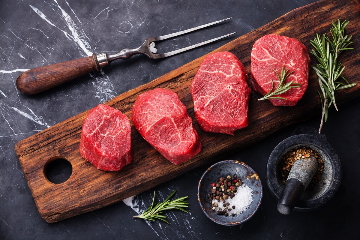 How to Buy Meat from Butcher Shop Online? | by Nimat Halal Meat | Medium