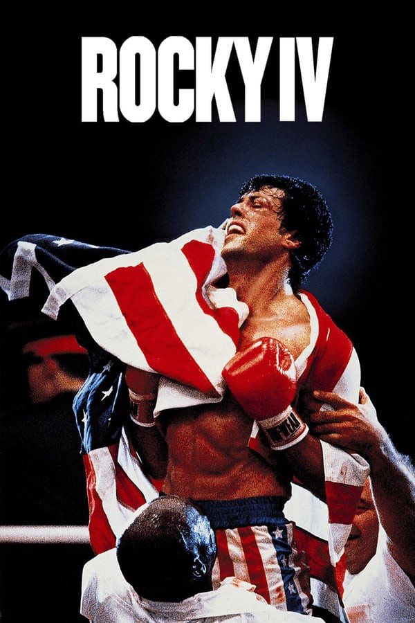 Rocky 4 Deutsch Ganzer Film