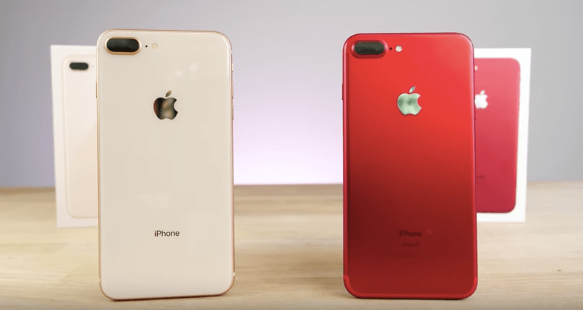 new styles a4424 c7604 iPhone 8 Plus VS iPhone 7 Plus — Should You Upgrade It?