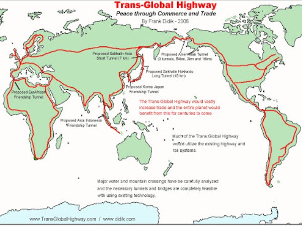 Trans-Global Highway