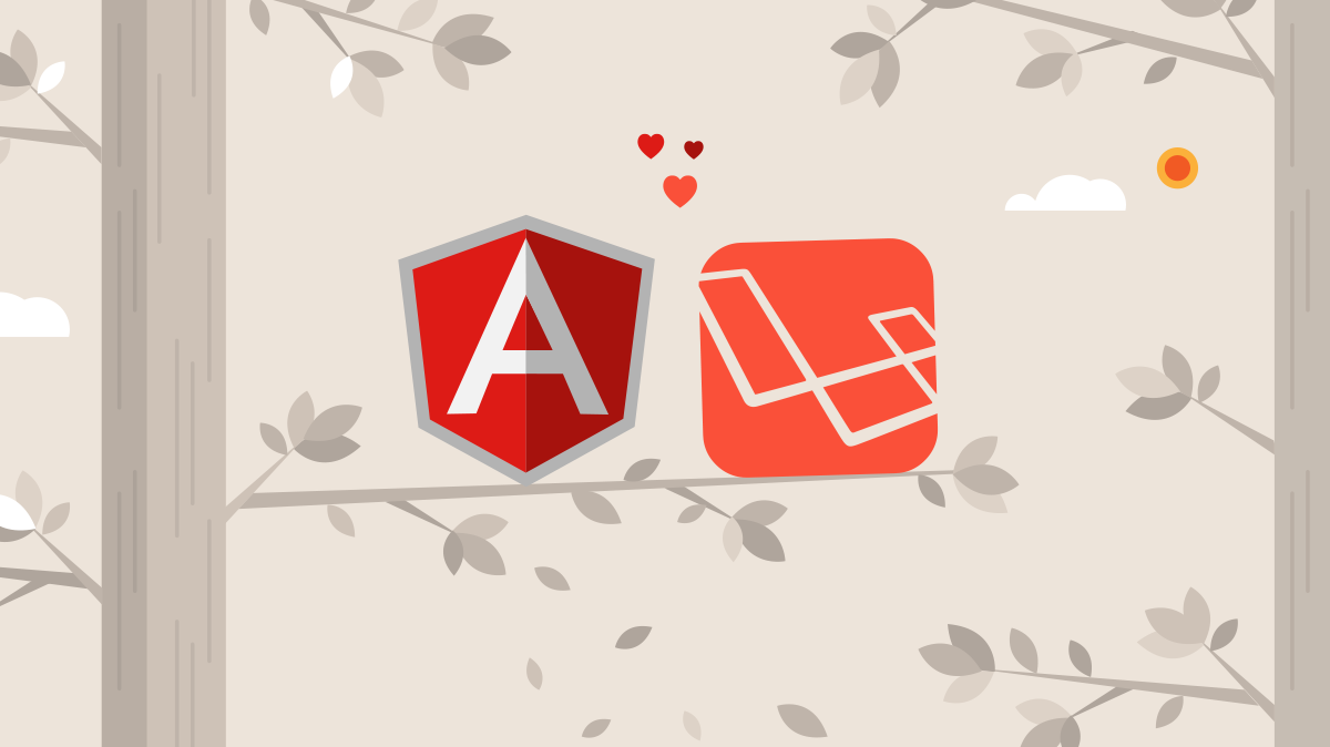 How to create `to-do` app using AngularJS and Laravel 5