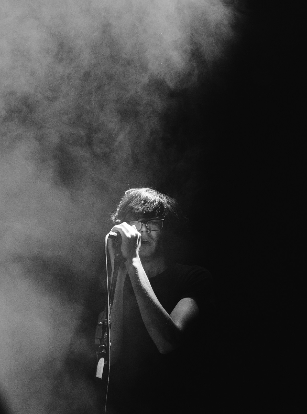 Concert Review: Naked Giants and Car Seat Headrest delight