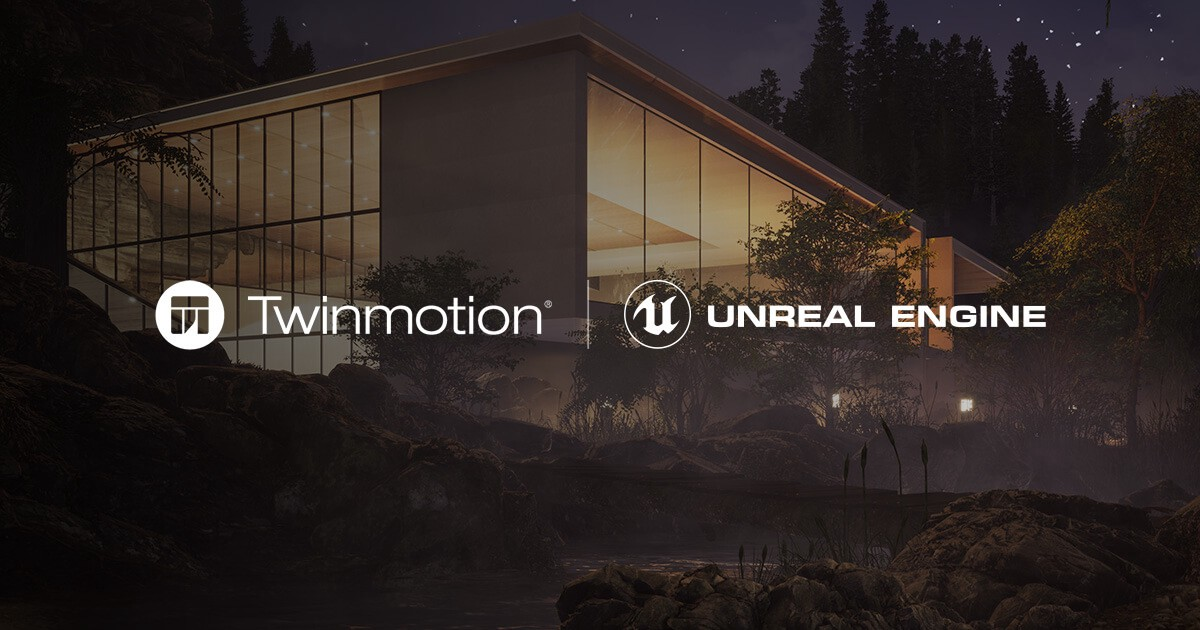 TWINMOTION FOR FREE UNTIL NOVEMBER 2019