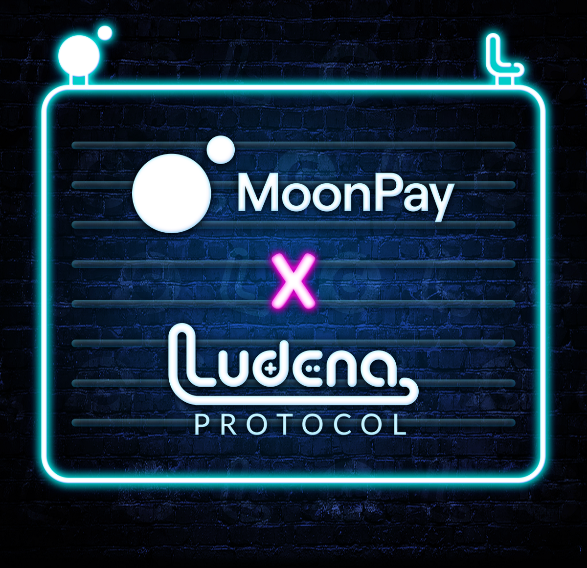 MoonPay Onboarding: Fiat-to-Crypto Solution Allows Gamers to Buy LDN with Credit Card!
