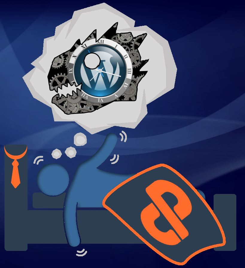 The nightmare that is wp-cron php - The cPanel Guy - Medium