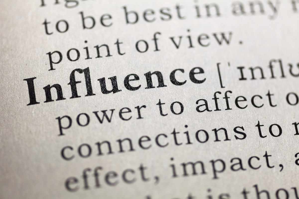 Mark Moore Jr. on Leveraging Your Influence